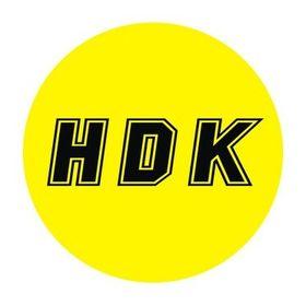 Hasan Dk
