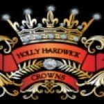 Holly Hardwick Crowns