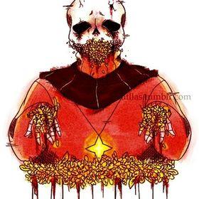 Jo the Skeleton