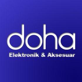 Doha Elektronik & Aksesuar