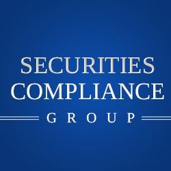 Securities Compliance Group