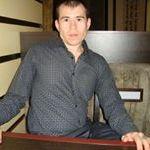 Dmitrii Semenov