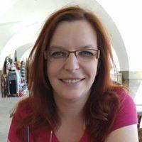 Lucie Hartmanová