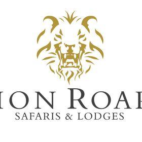 Lion Roars Design