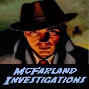 McFarland Investigations