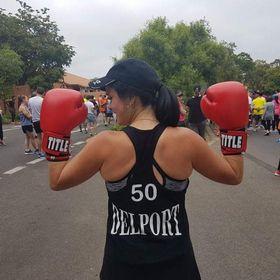Lynette Delport