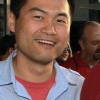 Eddie Chi
