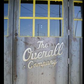 The Overall Company