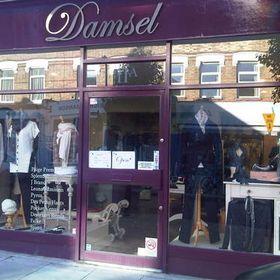 Damsel Boutique
