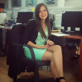 Daniela Villamizar
