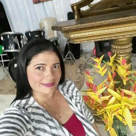 Rosa Corrales