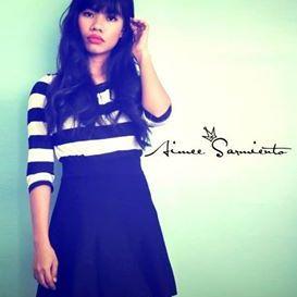 Aimee Sarmiento