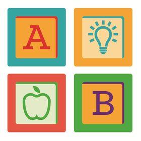 Alphablocks Nursery School