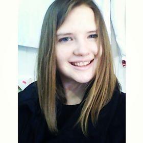 Катя Станимак