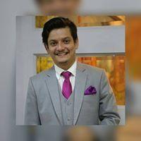Shahriar Alam Marcell