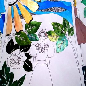 Adelina Mărieş Online Art Gallery
