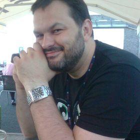Martin Križik