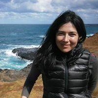 Zaida Contreras