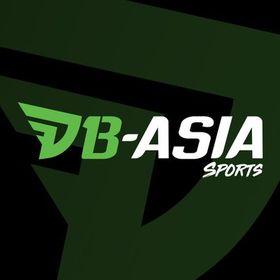 dbasia sports