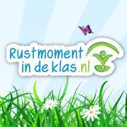 Rustmoment in de klas .nl l Ontspanningsoefeningen voor kinderen in het onderwijs