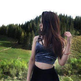 Alexandra Moldovan