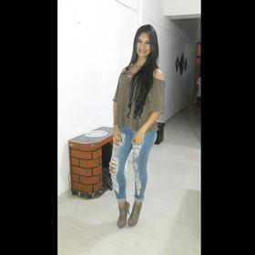 Luisa Fernanda Estrada V