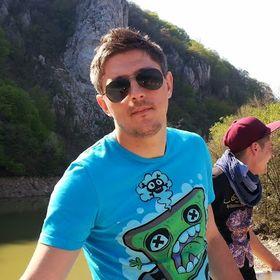 Bogdan Grecu