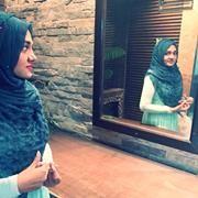 Fariha Mamun