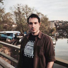 Serkan Karakaş