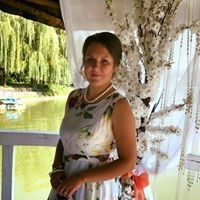 Malvina Michalkova Bacsi