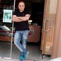 Giorgos Ermidis