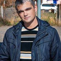 Sergey Fedotov