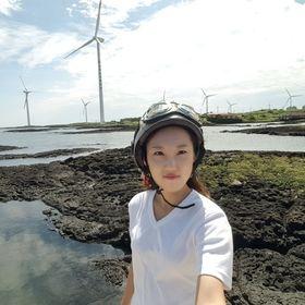 Seo Ji hyun