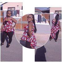 Ziphozihle Ntsetsha