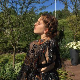 Anniina Honkasalo