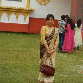 Sunetra Mukherjee