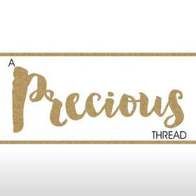 A Precious Thread