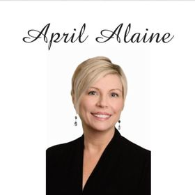 April Alaine