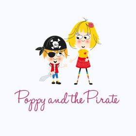 Poppy And The Pirate
