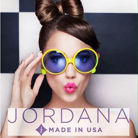 Jordana Cosmetics Thailand