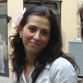 Simona Georgescu