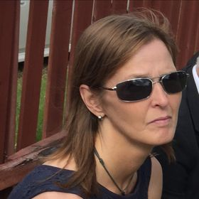 Rosi Danielsson