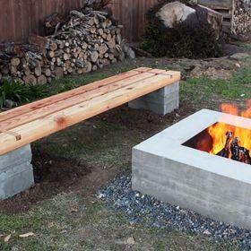 How to DIY Backyard