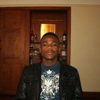 Emmanuel Nxumalo