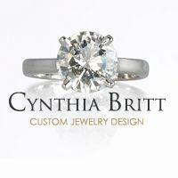 Cynthia Britt Custom Jewelry