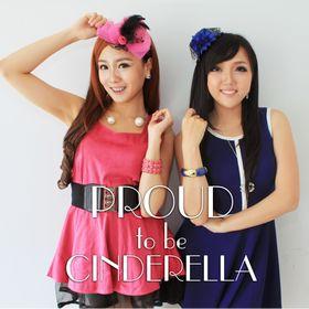 Cinderella Fashion Jewelry