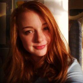 Megan Tate