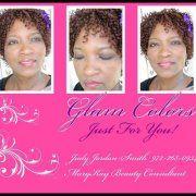 Judy Pointer Jordan Smith