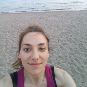 Xristina Zafeirakou