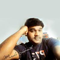 Murali Loknath